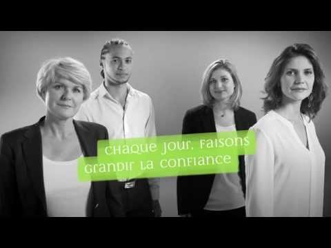 Video Publicité Manpower 2014 - Spot 1
