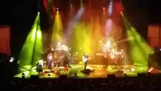 Dance on a volcano - Steve Hackett- Genesis revisited - Glasgow Royal Concert Hall