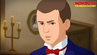 Il film animato sull'infanzia di san Josemaría
