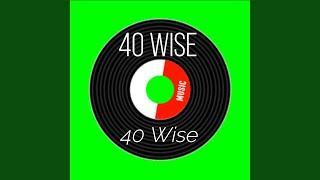 40 WISE @40wiseband