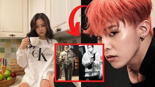 [BREAKING] Gdragon And BLACKPINK Jennie Are Dating According To Dispatch + YG Responds