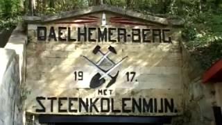 90 jaar Steenkolenmijn Valkenburg aan de Geul