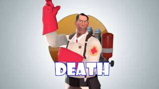 Medic Voice Lines Team Fortress 2
