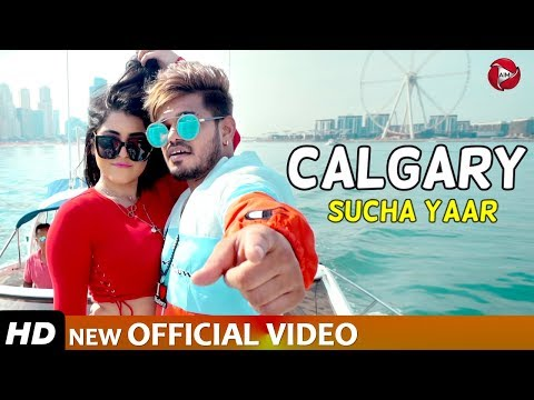 Calgary mp4 video song download