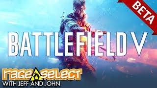 Battlefield V - Multiplayer Beta (Let's Play)