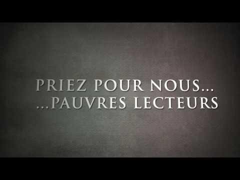 Vidéo de Jean-Luc Sala