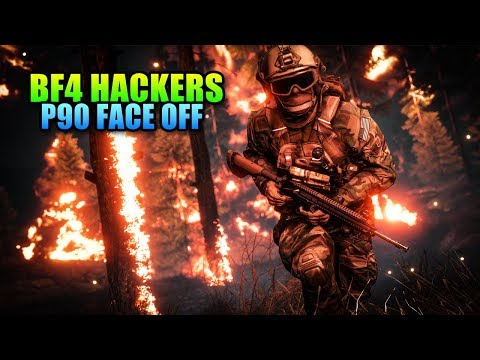 Recent increase in Hacking / Cheater — Battlefield Forums