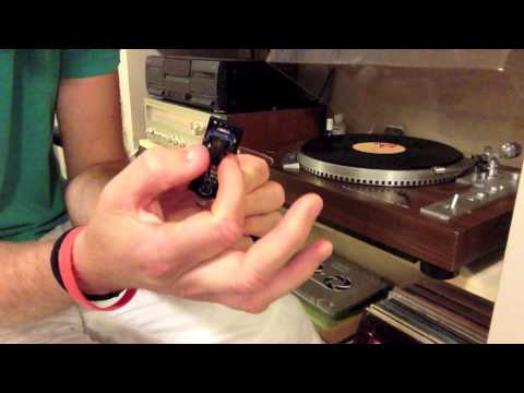 How To Clean Your Record Player Stylus