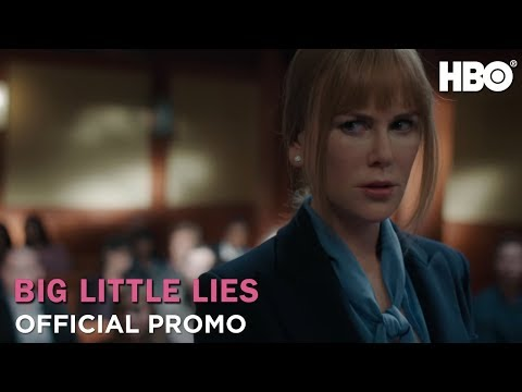 Big Little Lies: I Want to Know (Season 2 Episode 7 Promo)   HBO