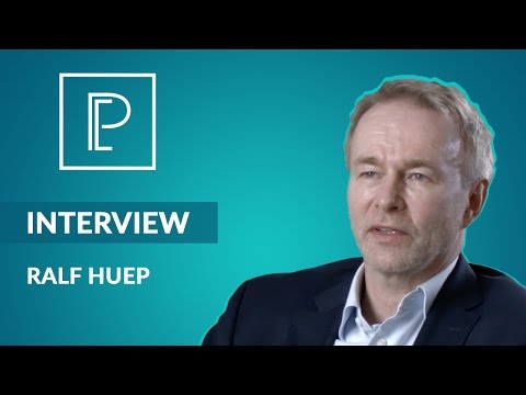 How co-investing could help your business grow: Ralf Huep of Advent International