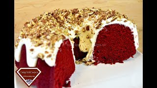 cream cheese frosting for chocolate pound cake