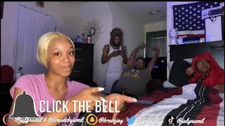 ALL IN NBA YOUNGBOY REACTION|JALYNAMIL