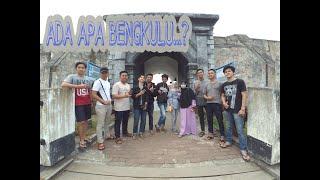 preview picture of video 'Trip Bengkulu (pantai panjang,benteng marlborough)'