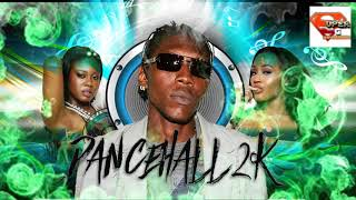 Dancehall Mix ( 2000s) - Dancehall 2k - @SuperGMovements   Kartel, Bounty Killer, Sizzla & More