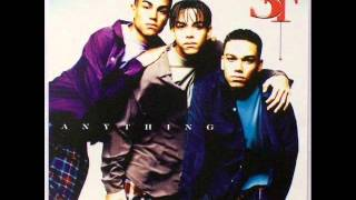 3T -  Anything (Cool Out Urban Mix)