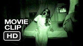Grave Encounters 2 Movie CLIP - I'm Kaitlin (2012) - Horror Movie HD