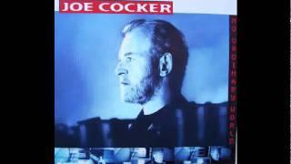 Joe Cocker - Love to Lean On (1999)