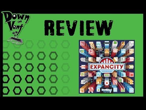 Expancity Review
