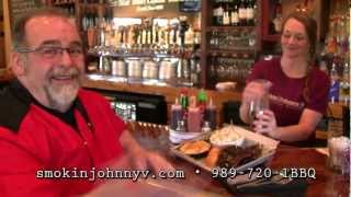 preview picture of video 'Smokin' Johnny V's Barbecue Bistro'