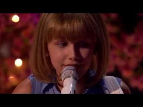 Grace Vanderwaal - Winner of America's Got Talent 2016 All Performances