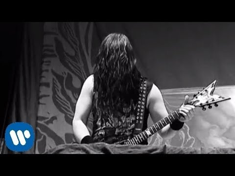 Trivium - To The Rats [OFFICIAL VIDEO] online metal music video by TRIVIUM