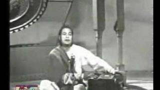 The Best Of Ustad Amanat Ali Khan, Ghazal- Insha Ji Utho Ab