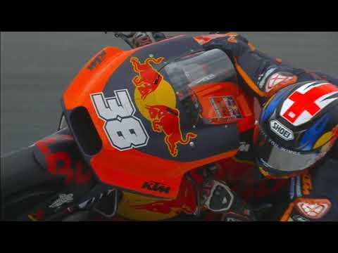 KTM in action: 2018 Michelin® Australian Motorcycle Grand Prix