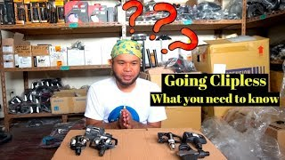 A Detailed Guide To Clipless Pedals (Usapang Cleats)