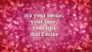YOU - (Lyrics) - YouTube