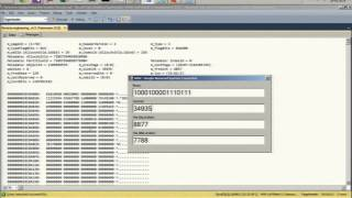 How SQL Server stores data on a binary level