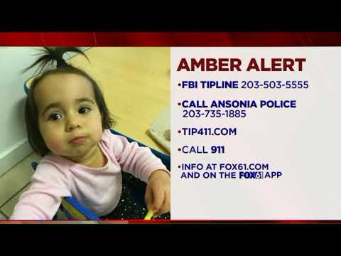 Family of 1-year-old Vanessa Morales begs for her safe return as search continues
