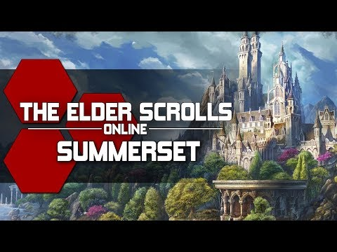 Summerset - Beta First Impressions - TheHiveLeader
