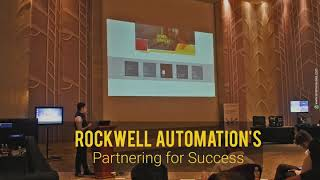 CSE Solutions India Represented Rockwell Automation