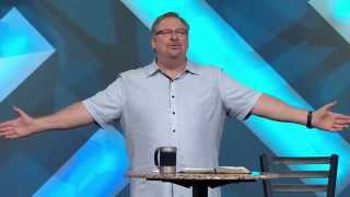 Learn How To Resolve Conflict & Restore Relationships with Rick Warren