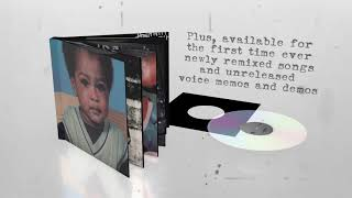 XXXTENTACION - ? Deluxe 3LP Unboxing