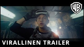 Ready Player One -Trailer