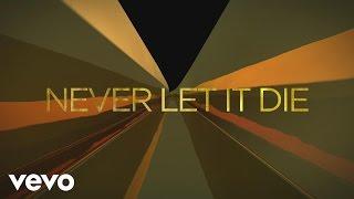 """Never Let It Die"" By Hakeem & Jamal Lyon (Yazz & Jussie Smollett)"