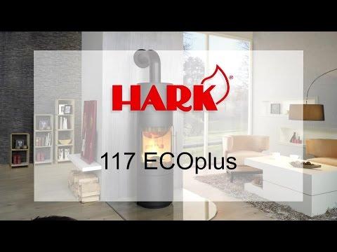 Kaminofen Hark 117 ECOplus