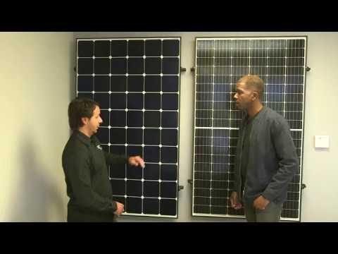 This is LA Segment on Wise Solar, Inc.