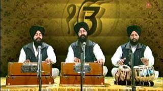 Kar Kirpa Tere Gun Gavan- Bhai Satinderbir Singh (Hazoori Ragi Sri Darbar Sahib, Amritsar)
