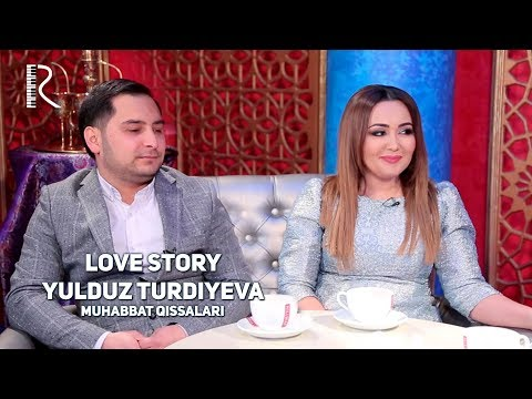Download Love story - Yulduz Turdiyeva (Muhabbat qissalari) HD Mp4 3GP Video and MP3