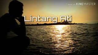 Dwi Putra   Lintang Ati Original Version Lirik (titip Angin Kangen)