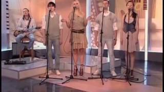 """группа """"Калина folk""""-Колыбельная для России"""