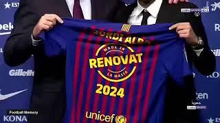 ملخص مبارك برشلونة وريال بيتيس 4-1 Barcelona VS Real Betis