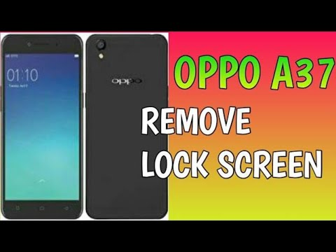 Oppo A37f and A37fw Update flash from Sdcard for unlock