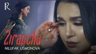 Nilufar Usmonova - Zirapcha   Нилуфар Усмонова - Зирапча