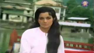 Jis Gali Mein Tera Ghar HD With Lyrics - Rajesh Khanna & Asha Parekh