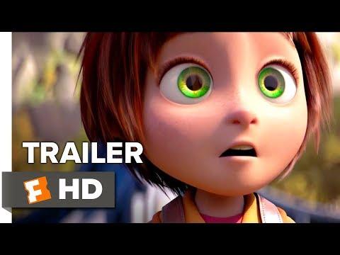 Wonder Park Teaser Trailer #1 (2019)