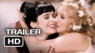 Vamps TRAILER (2012) - Alicia Silverstone Movie HD