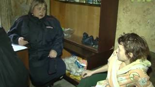 На особом контроле: в Самаре проверяют неблагополучные семьи